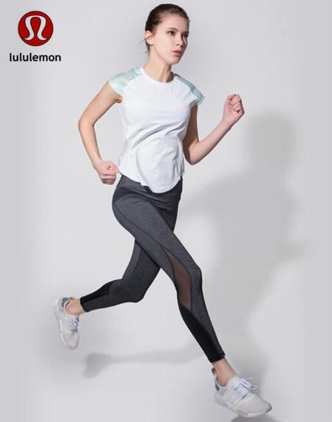Énergie sans couture Leggings taille haute Ombre Pantalon de Yoga Séance d'entraînement Gym Leggings Scrunch Butt Gradient Sport Yoga Leggings
