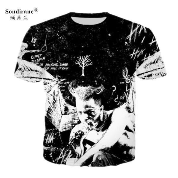 New Fashion Design Women's/Men's Hip Hop Character 3D Print T Shirts Summer Short Sleeve Casual T-Shirts Crewneck Street Tops Clothing tees