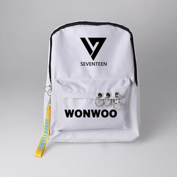 koreaanse mode bts rucksack kids bags preschool backpack for woman schoolbag for teenage girl teen bags pack boy zaino sacchetto