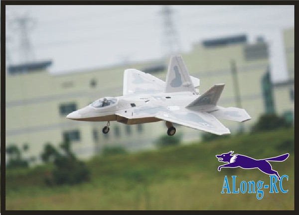 FREEWING F22 F-22 Raptor stealth fighter EPO plane/airplane/RC MODEL HOBBY TOY/64mm EDF 4 channel plane(have KIT or PNP)