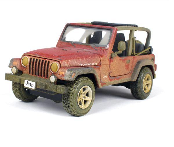 Jeep Wranler