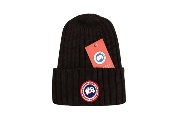 Winter Hats Solid Hat Female Unisex Plain Warm Soft Women's Stripe Skullies Beanies Knitted Touca Gorro Caps for Men Women