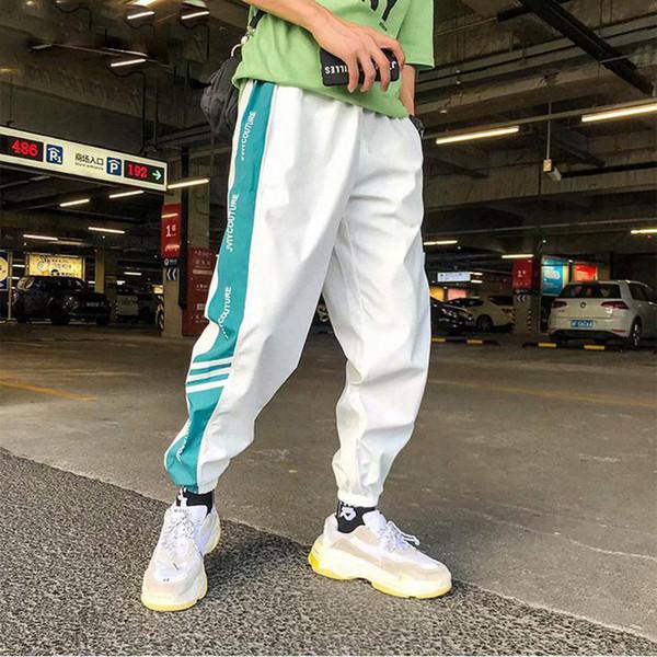 Pantalons Hommes Pantalons de survêtement Pantalones de hombre