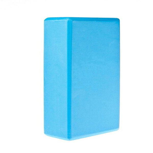 Gym Foam Workout Sports Stretching EVA Yoga Block Brick Exercise Pilates Aid Body Shaping Health Training Fitness