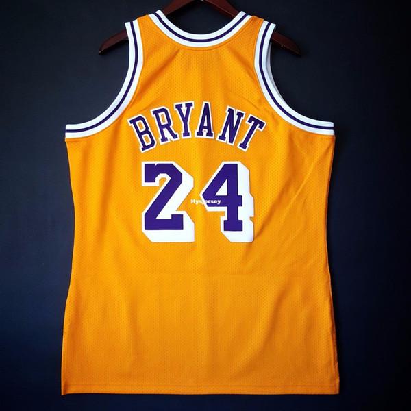 more photos b0857 d1e9c 2018 Cheap Kobe Bryant #24 Mitchell & Ness 2007 08 Wholesale Jersey Mens  Vest Size Xs 6xl Stitched Basketball Jerseys From Hysjersey, $19.45   ...