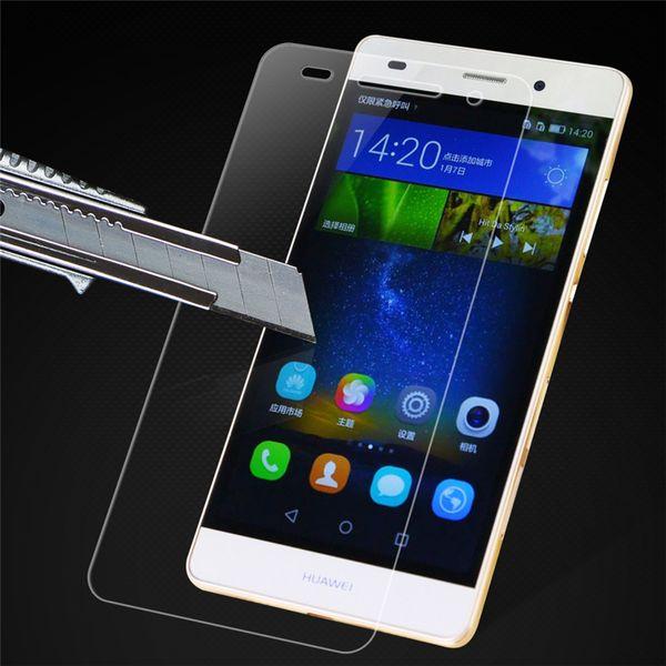 Para Glass Huawei P8 Lite Protector de pantalla para Huawei P8 Lite Vidrio templado Ascend Película protectora Youthsay