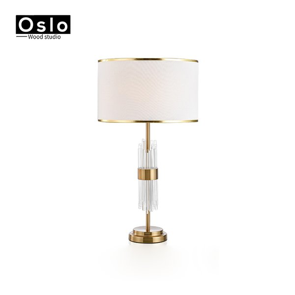 For Modern Lights Table Luxurious Lamps Living Light From 2019 Decorative Table Lamp Lamps Room Guojianglamp Night Bedside Decoration Bedroom Bedroom 3qAS5jc4RL