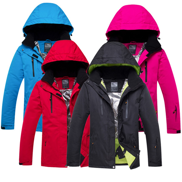 NEW Lover Men And Women Windproof Waterproof Thermal Male Snow Pants sets Skiing And Snowboarding Ski Suit men Jackets