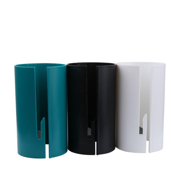 Coupe-papier pour papier d'emballage Décaleurs de papier de glissement uniques