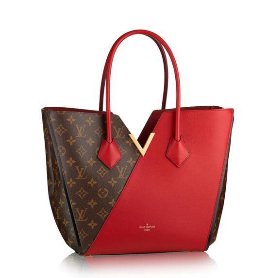KIMONO PM M41856 2018 NEW WOMEN FASHION SHOWS SHOULDER BAGS TOTES HANDBAGS TOP HANDLES CROSS BODY MESSENGER BAGS