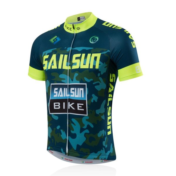 2016 Cycling Jersey Mtb Bicycle Clothing Bike Wear Clothes Short Maillot  Roupas Ropa De Ciclismo Hombre Verano x1 543adf991