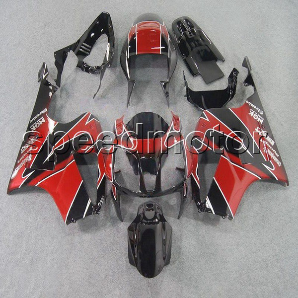 colors+Gifts red black VTR1000 2000 2001 2002 2003 2004 2005 2006 motorcycle Fairing for HONDA VTR SP1 RC51 00 01 02 03 04 05 06