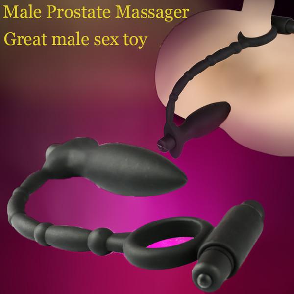 sesso prostatico imposta uomini