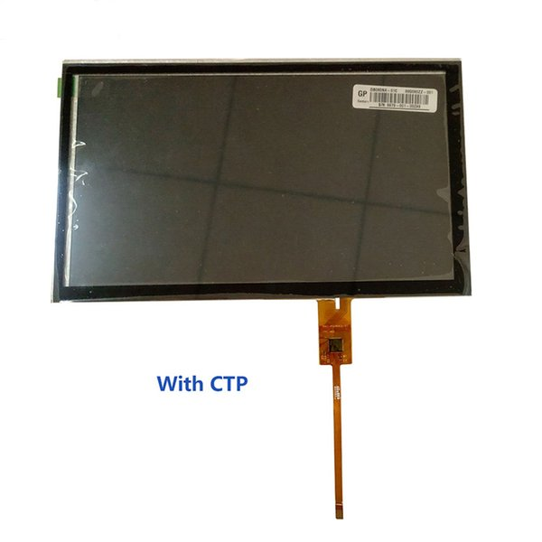 8 inch 800*480 CTP screen