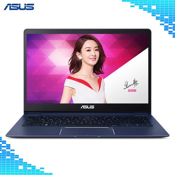 "Asus zenbook U4100UN8550 14"" IPS Screen Ultraslim Laptop Intel i7 8550U 8G 512GB SSD Portable laptop"