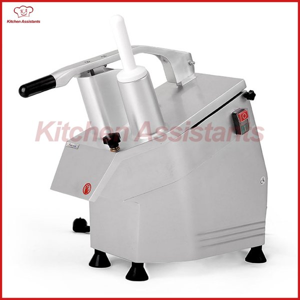 HLC300 electric Multi-purpose Vegetable Fruit Cheese Cutter dicing, cubing, slicing, stripped,Grater Slicer or shreded machine