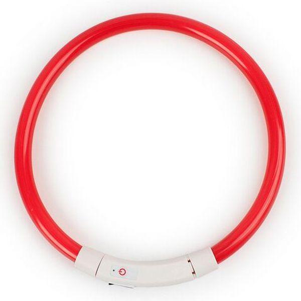 Farbe: Rot, Größe: Länge 35cm