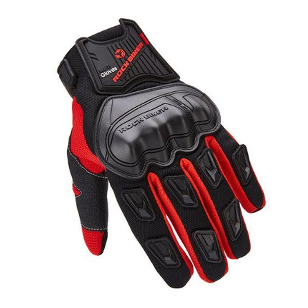 Freies Verschiffen Motorrad Motocross Racing Radfahren Handschuhe taktische Handschuhe Mechaniker RBG031