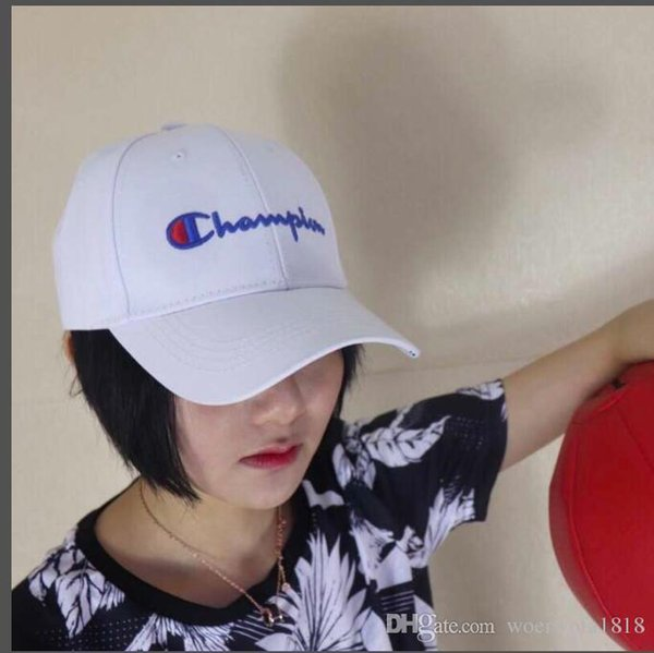 Compre T062 Moda Gorra De Béisbol Hombres Mujeres Diseñador De La ...