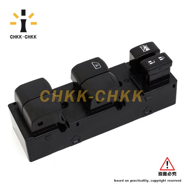 Wimdow Control Switch 25401-3AW0A FOR Nissan Sunny AUTO PARTS OF CAR TOP QUALITY FREE SHIP