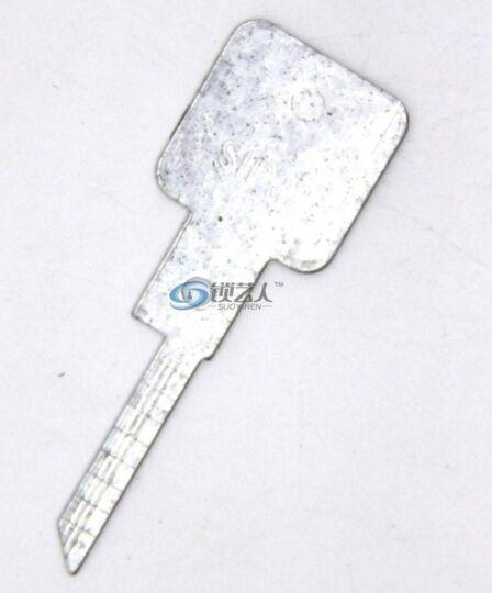 Free Shipping!!20pcs Original Engraved Line Key for 2 in 1 LiShi SIP22 scale shearing teeth blank car key locksmith