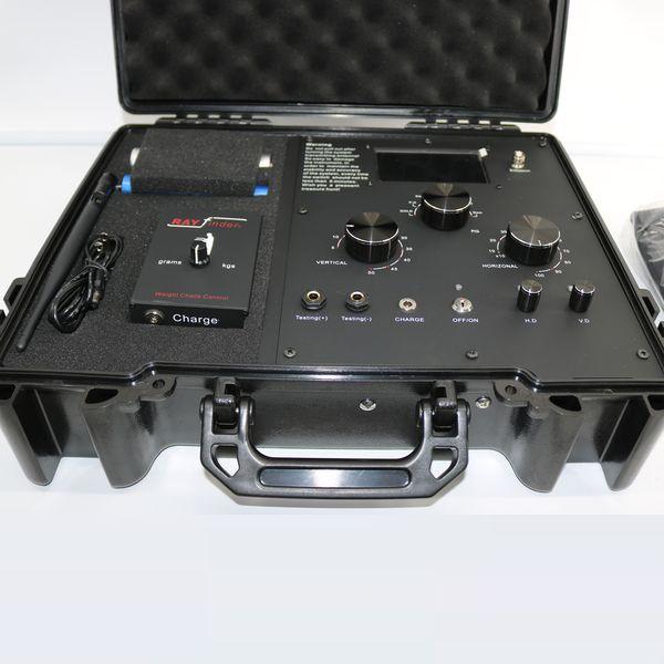 Metalldetektor EG-1000 Max. Erkennung 100 m Max. Reichweite 1500 m Leistung 1500 mA