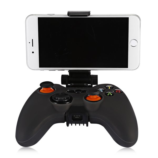 PXN - 9613 2.4GHz Wireless Bluetooth Joystick High Sensibility Accurate Buttons LED Power Indicator Offer Ultimate Game