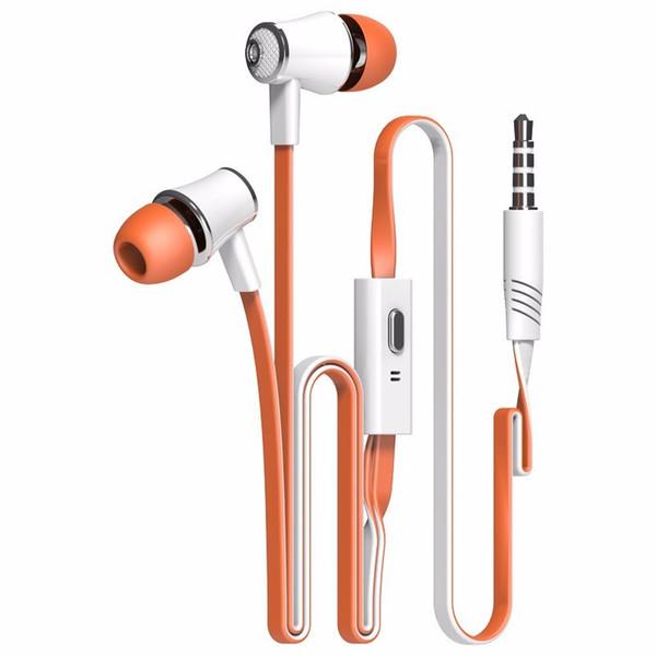 Оригинал наушники гарнитура в ухо наушники горячие продажа наушники для мобильного телефона Android Xiaomi Samsung PC fone de ouvido DJ