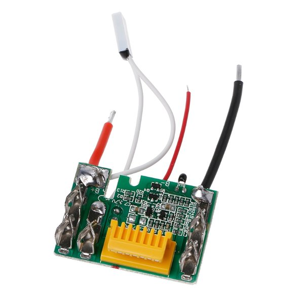 18V PCM PCB Li-ion Lithium Battery Protect Board Circuit Module For Makita Drill