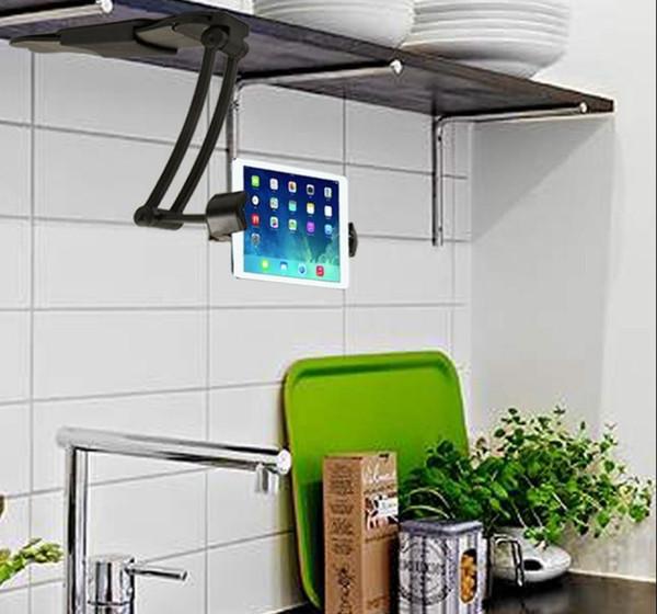 Großhandel 2 In 1 Küche Montage Tablet Halter Ständer Desktop Halter Für  Ipad Air 2 Für Ipad Pro 9.7 LLFA Von Smart_mall, $11.93 Auf De.Dhgate.Com |  ...