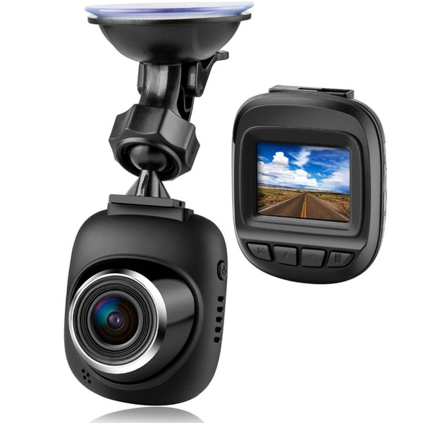 Surveillance Car Camera ,F2.0 apertures and high sensitivity image,1.5 inch Mini LCD Real Time Surveillance Car Camera HD 1080P Recorde