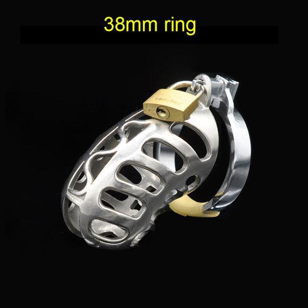 B - 38mm ring