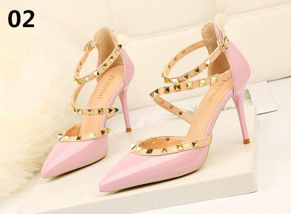 Women High Heels Shoes Plus Size Platform Wedges Female Pumps Elegant Flock Buckle Bowtie Ankle Strap Party Wedding Shoe