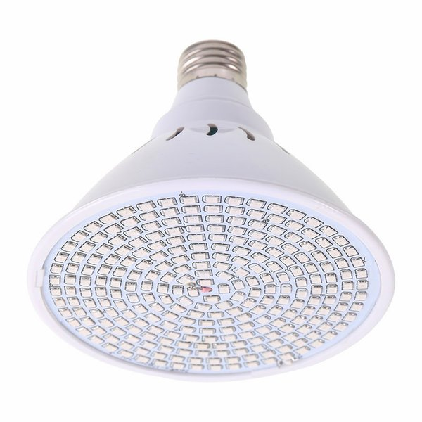 26W LED Plant Grow Light E27 AC85-265V SMD3528 190Red+70Blue For Flowering Plant and Hydroponics System For Indoor Grow Box