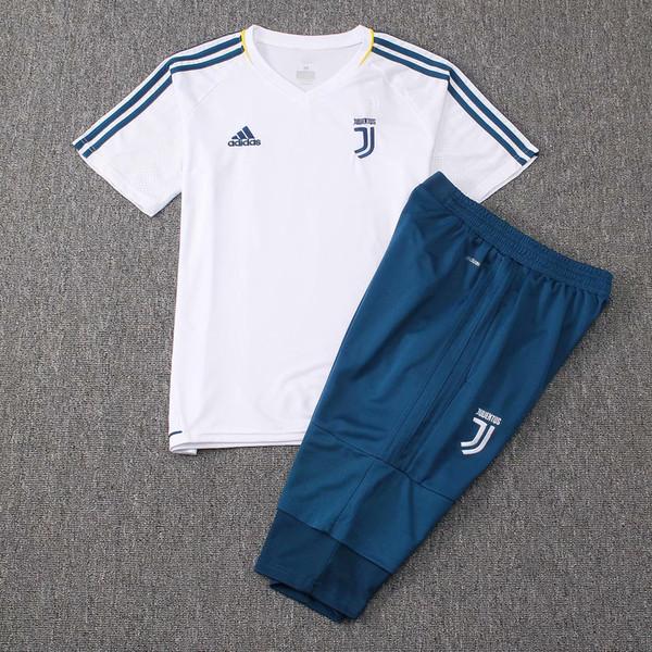 traje Juventus nuevo