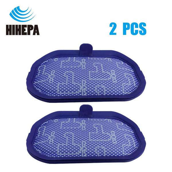 2Pcs Washable HEPA Filters Pre-Filter for Dyson DC30 DC31 DC34 DC35 DC44 DC45 DC56 Animal DC44 Digital Slim Vacuum Cleaner parts