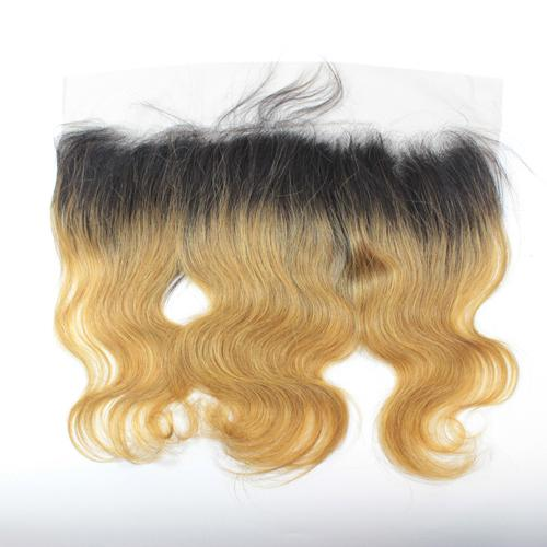 1B/27 13*4 lace Frontal