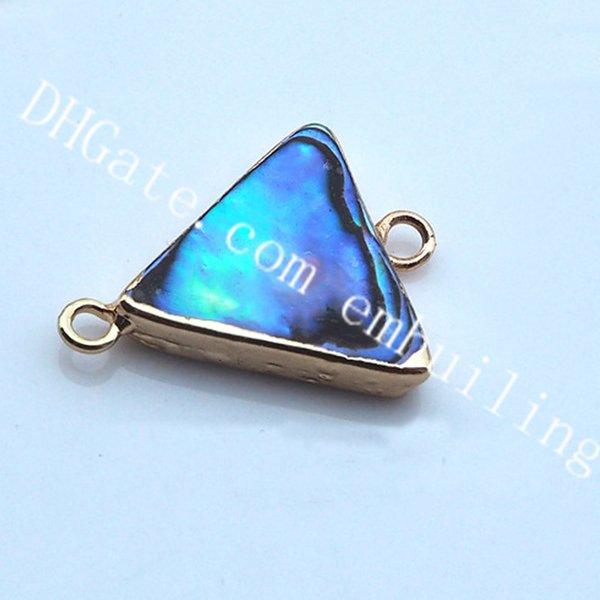 14mm*17mm triangle shape