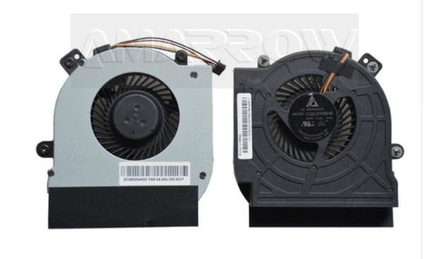 original free shipping CPU cooling fan For Lenovo ThinkPAD E430 E435 E430C E530 E535 DC28000AKD0