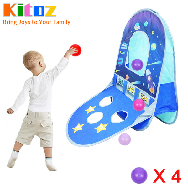 Newest Children Tent Game Play Tent House Dry Ball Pool Tipi Teepee Foldable Playhouse Indoor Outdoor Toy for Kid Boy Girl Baby