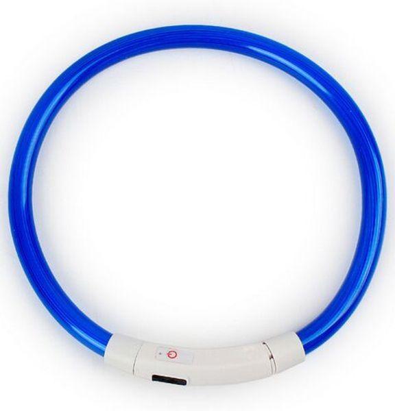 Farbe: Blau, Größe: Länge 35cm