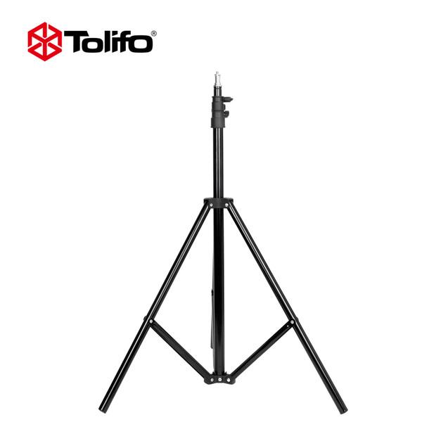 оптовые продажи 2 м (79 дюймов) свет штатив с 1/4 головкой винта для фотостудии софтбокс видео флэш-зонты отражатель освещения