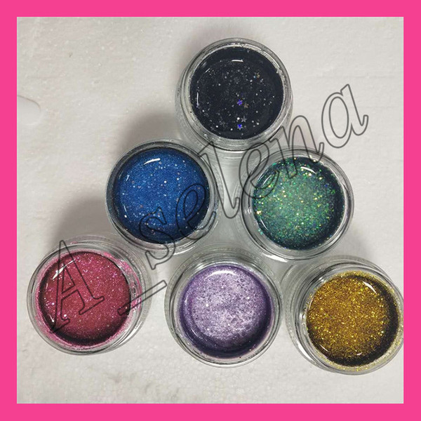 Newest Faced Glitter mask Glow Job glitter face mask give yourself a glow job 6 colors free shipping
