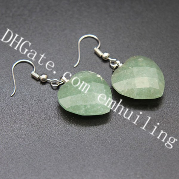 natural green aventurine