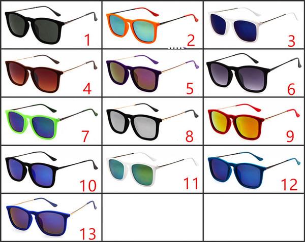 best selling Luxury Ladies Cat Eye Sunglasses Women Brand Designer Erika Velvet Frame uv400 goggles oculos de sol feminina with box and brown cases