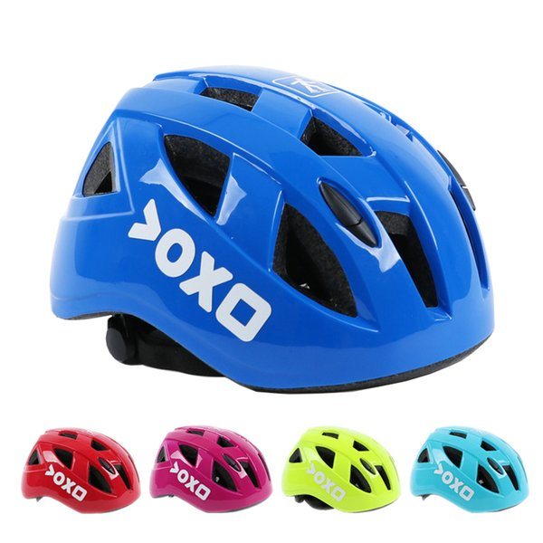 Children Bicycle Helmet Safety Protection Cycling Helmet Sports for Skating Bike Accessories Kids capacete FMA