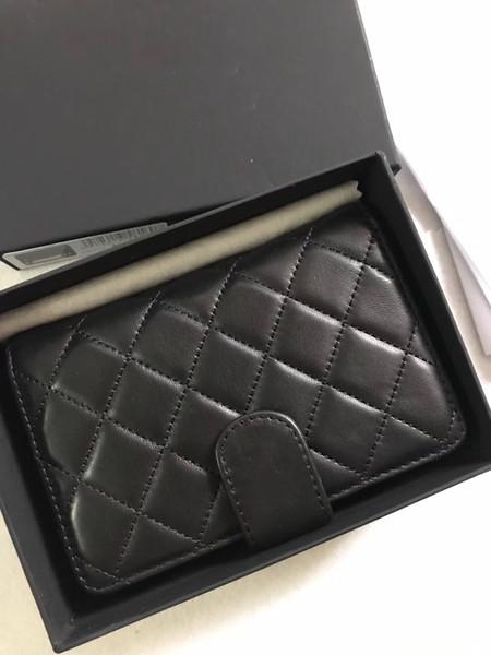 Vente chaude de haute qualité sac à main classique en peau de mouton sac à main en cuir véritable vente chaude double sac de luxe sac