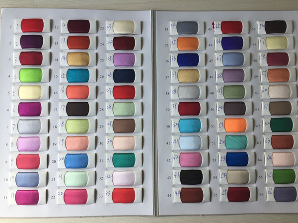 Colore personalizzato dai campioni