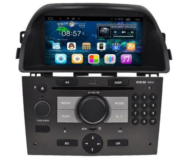 IPS 2G Ram Android 6.01 Car Audio para Opel Antara 2008-2013 DSP Carplay Headunit Estéreo Vedio GPS Navi Multimedia Radio Monitor