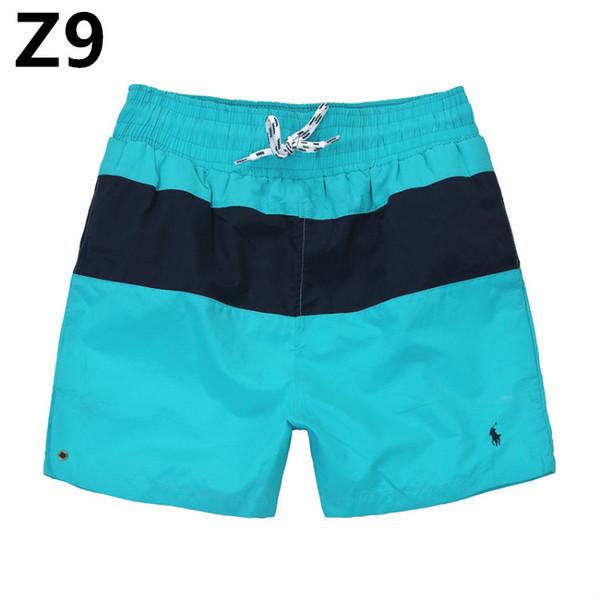 Yeni markalar Varış Yaz kuş erkek Şort Spor Mayo Şort Pantolon Kurulu Spor Yarım Gevşek surf dalgalar plaj Şort moleton masculino